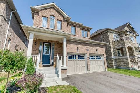 House for sale at 91 Bridlewood Blvd Whitby Ontario - MLS: E4531364