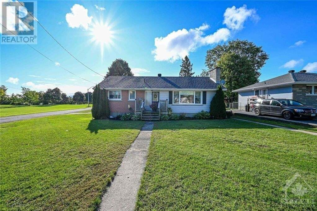 House for sale at 91 Broadview Ave Smiths Falls Ontario - MLS: 1209896