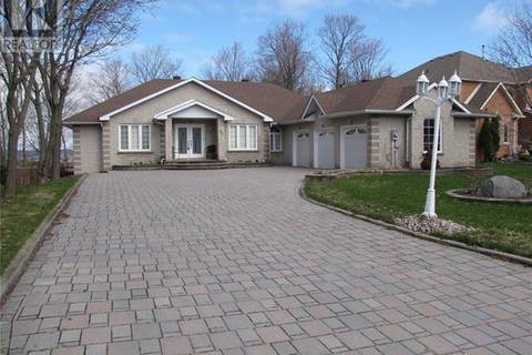 House for sale at 91 Brown St Barrie Ontario - MLS: 30714568