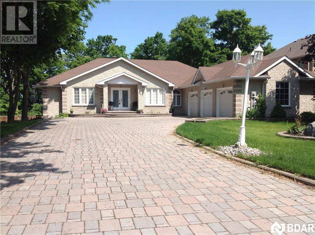 House for sale at 91 Brown St Barrie Ontario - MLS: 30761157