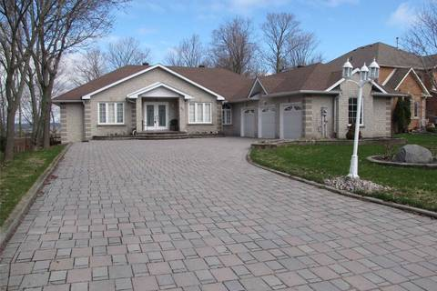 House for sale at 91 Brown St Barrie Ontario - MLS: S4625969