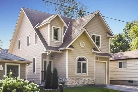 House for sale at 91 Brule Lakeway Rd Georgina Ontario - MLS: N4581501