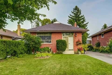 House for sale at 91 Budea Cres Toronto Ontario - MLS: E4920023