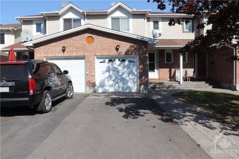 House for sale at 91 Burlington Cres Ottawa Ontario - MLS: 1211499