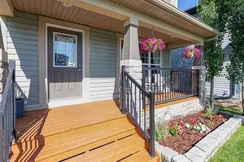 House for sale at 91 Cimarron Grove Cs Okotoks Alberta - MLS: C4284894