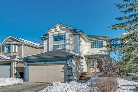 House for sale at 91 Citadel Meadow Gr Northwest Calgary Alberta - MLS: C4228608