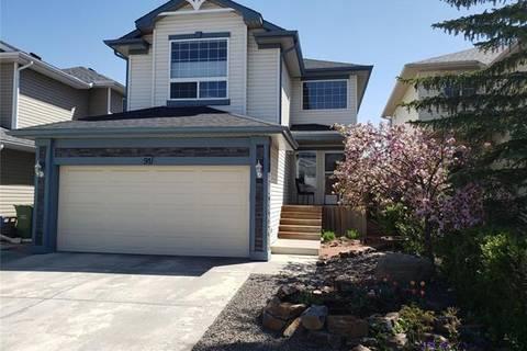 House for sale at 91 Citadel Meadow Gr Northwest Calgary Alberta - MLS: C4242542