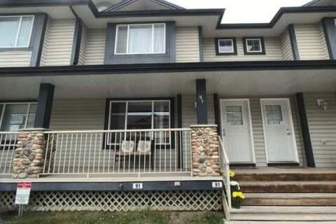 Townhouse for sale at 91 Citadel Point(e) Northwest Calgary Alberta - MLS: C4301032