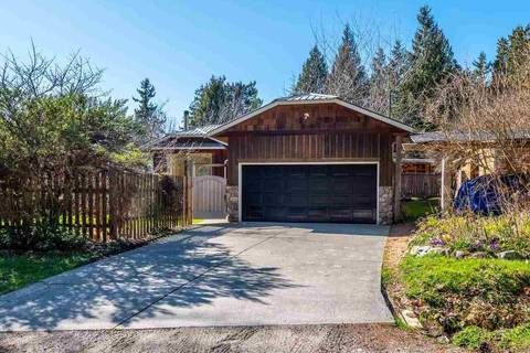 House for sale at 91 Clark Rd Gibsons British Columbia - MLS: R2440379