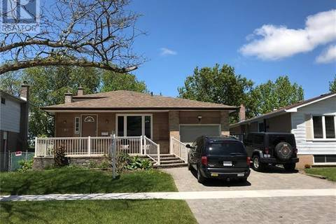 House for sale at 91 College Cres Barrie Ontario - MLS: 30737204