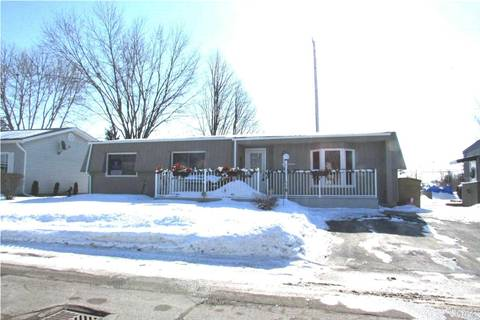 House for sale at 91 Cornerbrook Tr Innisfil Ontario - MLS: N4699465