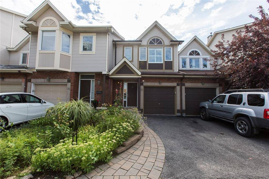 Townhouse for sale at 91 Corsica Pt Ottawa Ontario - MLS: 1163812