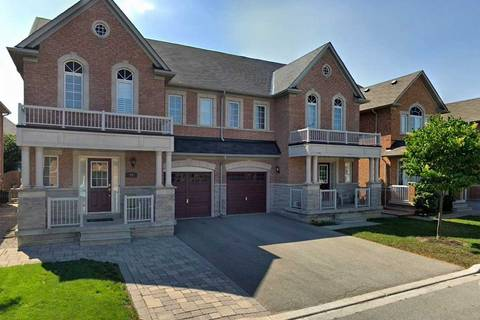 Townhouse for sale at 91 Credo Dr Vaughan Ontario - MLS: N4729642