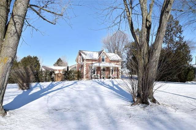 For Sale: 91 Cresswell Road, Kawartha Lakes, ON   3 Bed, 2 Bath House for $450,000. See 20 photos!