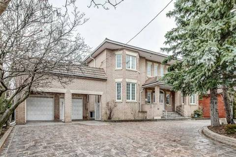 House for sale at 91 Crestwood Rd Vaughan Ontario - MLS: N4415193