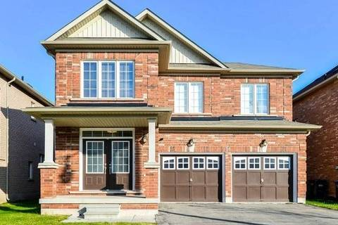 House for sale at 91 Crumlin Cres Brampton Ontario - MLS: W4523248
