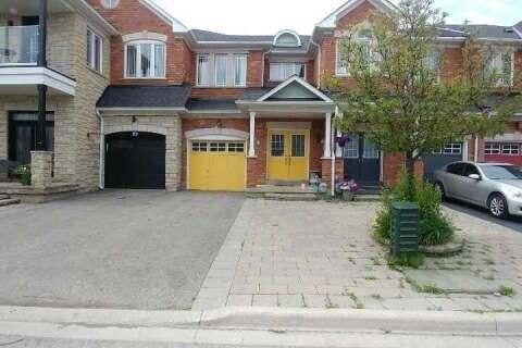 Townhouse for rent at 91 Daniel Reaman Cres Vaughan Ontario - MLS: N4813868