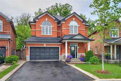 House for sale at 91 Dewar Ct Milton Ontario - MLS: W4489040