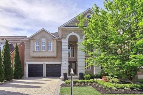 House for sale at 91 Dinsdale Dr Vaughan Ontario - MLS: N4772990
