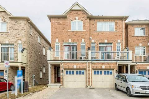 Townhouse for sale at 91 Dundas Wy Markham Ontario - MLS: N4733326