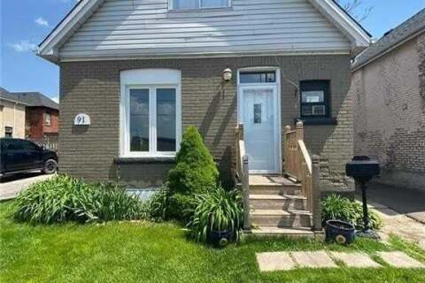 House for sale at 91 Dundurn St Hamilton Ontario - MLS: X4782095