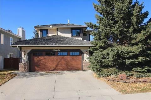 House for sale at 91 Edgepark Wy Northwest Calgary Alberta - MLS: C4273863