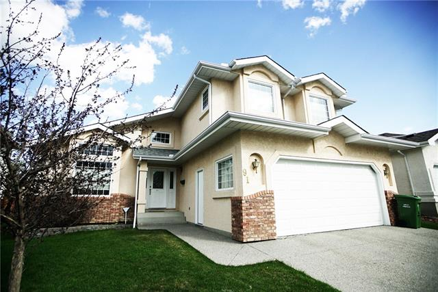 For Sale: 91 Edgevalley Circle Northwest, Calgary, AB | 3 Bed, 3 Bath House for $659,900. See 31 photos!