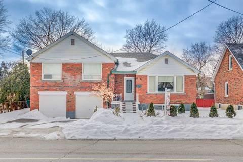 House for sale at 91 Elliott St Brampton Ontario - MLS: W4691771