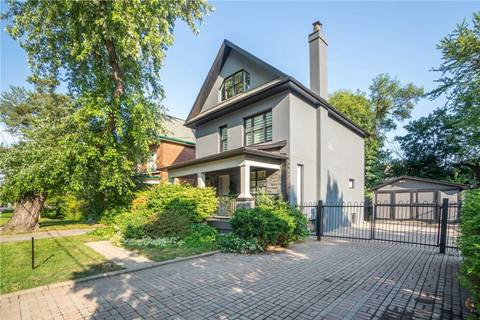 House for sale at 91 Empress Ave Toronto Ontario - MLS: C4577683