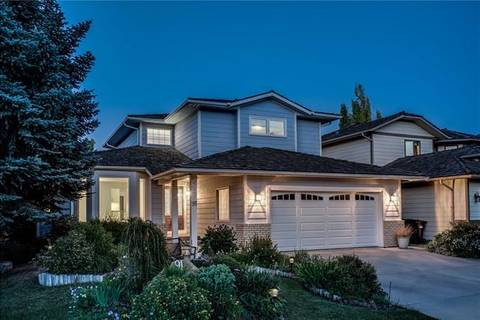 House for sale at 91 Evergreen Te Southwest Calgary Alberta - MLS: C4253370