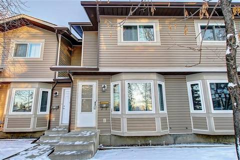 Townhouse for sale at 91 Falshire Te Northeast Calgary Alberta - MLS: C4275154
