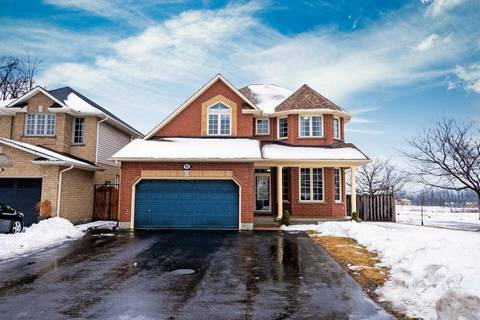 House for sale at 91 Fieldcrest Ave Clarington Ontario - MLS: E4697747