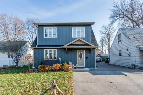 House for sale at 91 Frederick St Brampton Ontario - MLS: W4997497