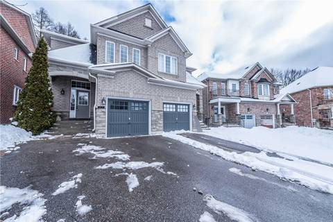 Townhouse for sale at 91 Gamble Glen Cres Richmond Hill Ontario - MLS: N4689248
