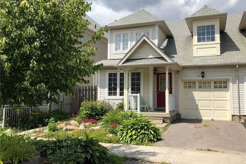 Townhouse for rent at 91 Glasgow Cres Georgina Ontario - MLS: N4539867
