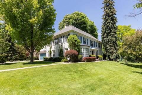 House for sale at 91 Glen Edyth Dr Toronto Ontario - MLS: C4786518