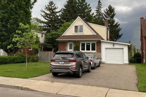 House for sale at 91 Glencrest Blvd Toronto Ontario - MLS: E4783239