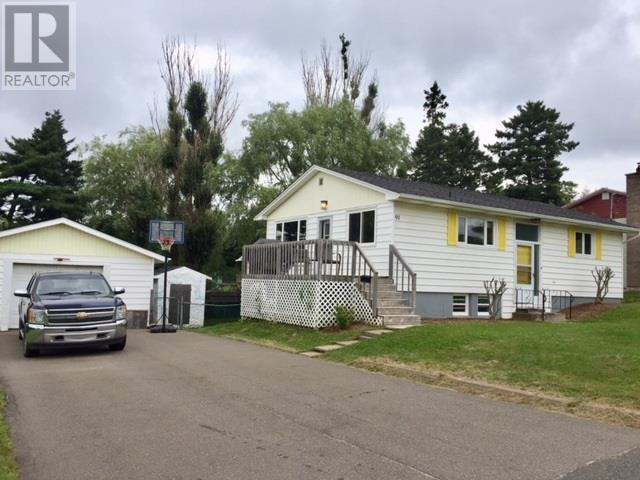 Removed: 91 Glenwood Drive, Truro, NS - Removed on 2018-12-18 04:15:21