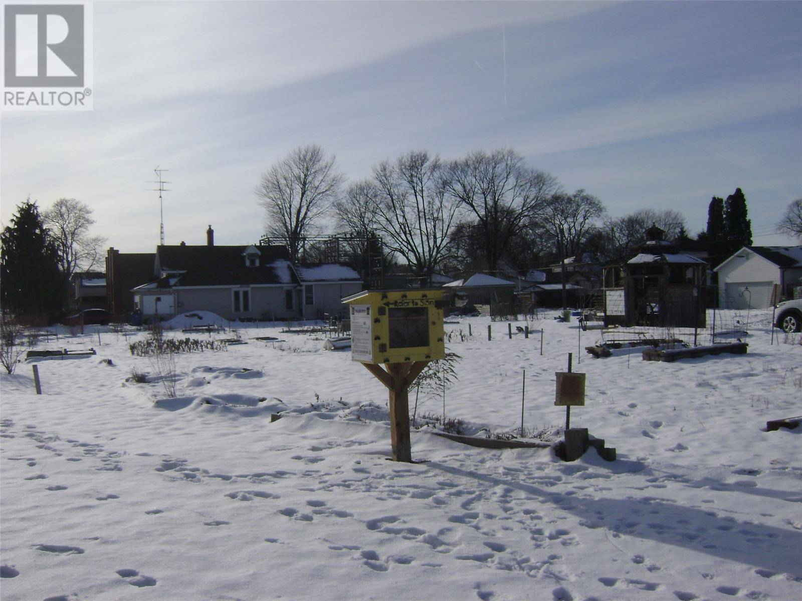 Residential property for sale at 91 Grand Ave East Chatham Ontario - MLS: 20000749