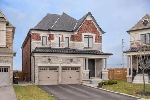 House for sale at 91 Hackwood Cres Aurora Ontario - MLS: N4446321