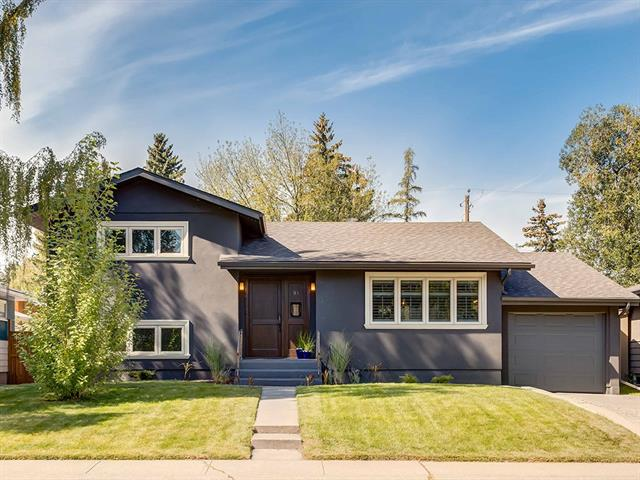 Removed: 91 Hallbrook Drive Southwest, Calgary, AB - Removed on 2018-10-25 05:27:12