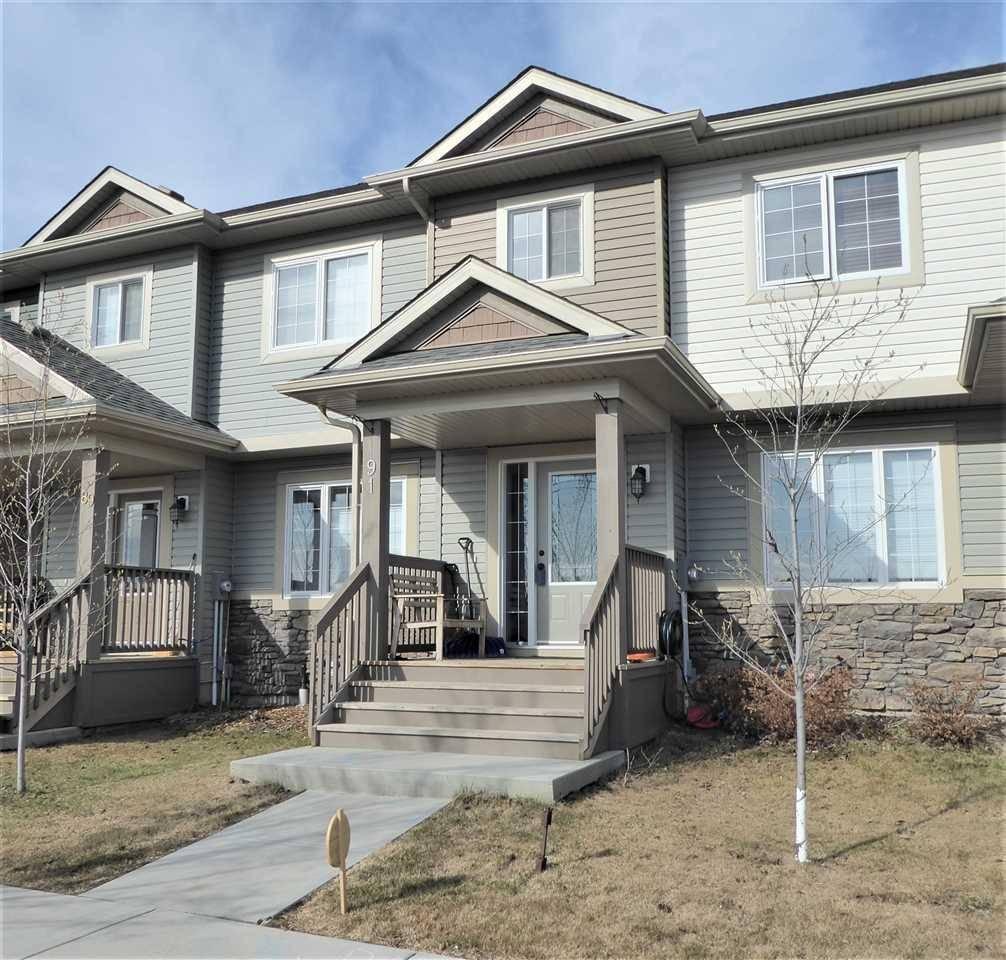 House for sale at 91 Harvest Ridge Dr Spruce Grove Alberta - MLS: E4190974