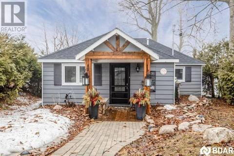 House for sale at 91 Heyden Ave Orillia Ontario - MLS: 30724445
