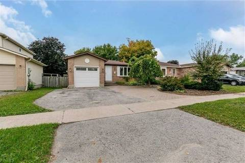 House for sale at 91 Hickling Tr Barrie Ontario - MLS: S4503592