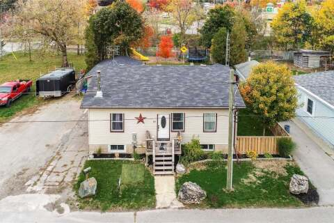 House for sale at 91 Hillcrest St Halton Hills Ontario - MLS: W4956176