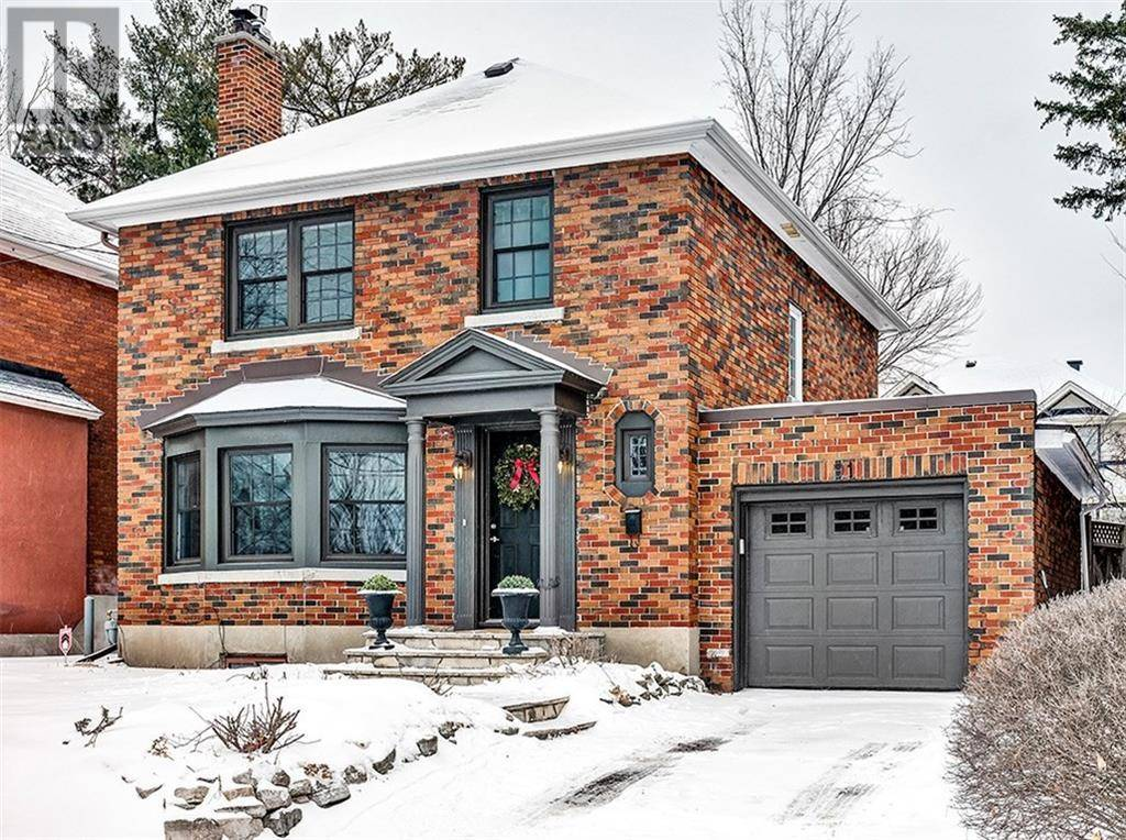 House for sale at 91 Java St Ottawa Ontario - MLS: 1178487
