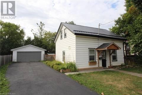 House for sale at 91 King St Kawartha Lakes Ontario - MLS: 187701