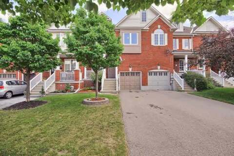 Townhouse for sale at 91 Kirkvalley Cres Aurora Ontario - MLS: N4823290
