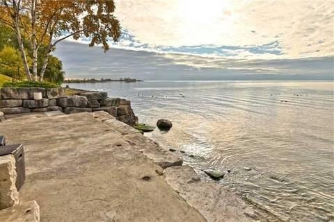 House for sale at 91 Lake Promenade Prom Toronto Ontario - MLS: W4400453