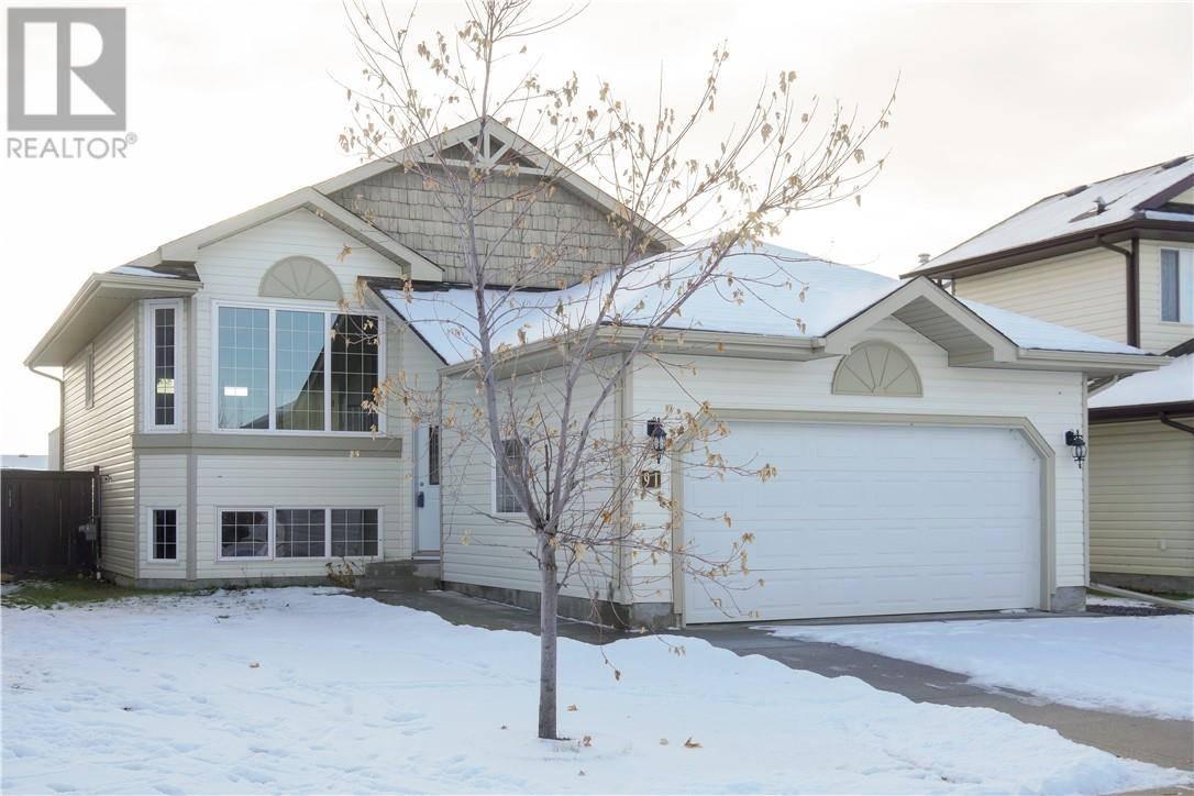 House for sale at 91 Landry Bend Red Deer Alberta - MLS: ca0185104